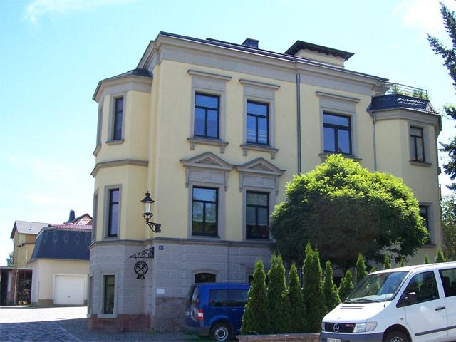 Beste Spielothek in Limbach-Oberfrohna finden